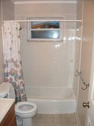Glass Bathtub Enclosures Guest Bath Bath Shower Enclosure Ideas Bathtub Shower Wall Ideas