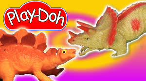 play doh for boys play doh dinosaurs toy dinosaurs for children