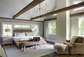 farmhouse bedroom ideas pinterest l shaped white lacquer oak wood