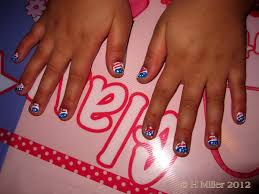 simple nail art designs lazy nail art ideas that are simple