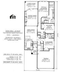 Southern Living House Plans One Story by Home Design Beautiful Single House Imanada Inside 1 Story Plans