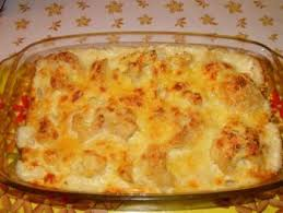 recette de cuisine alg駻ienne gratins gratin de chou fleur cuisine d algérie et d ailleurs