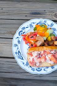 lobster roll recipe lobster roll recipe the stripe