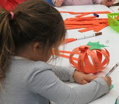 create thanksgiving crafts and dishes that are for all ages