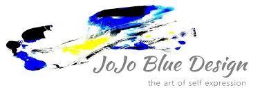 Jo Jo Design Jojo Blue Design Handcrafted Contemporary Jewellery