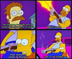 Simpson Memes - típico meme by kartex memedroid