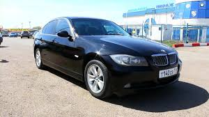 2007 bmw 325i review 2008 bmw 325i e90 start up engine and in depth tour