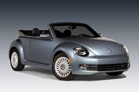 volkswagen beetle classic 2016 2016 volkswagen beetle denim convertible priced at 26 815 motor