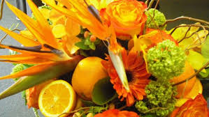 fruit flower arrangements vegetables fruits flowers a winning combination fruit flower
