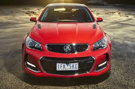 holden ssv holden commodore vfii revealed fullboost