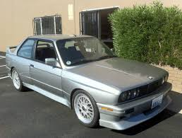 m5 junior tuned s38 swapped 1988 bmw m3 bring a trailer