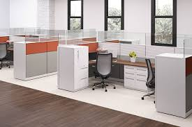 Hon Reception Desk Workspace Spotlight Hon U0027s Abound Product Line