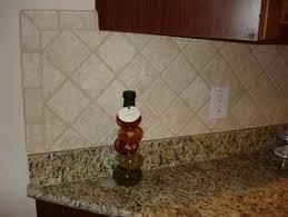 kitchen backsplash trim ideas tile edging 2 idea for the home pinterest travertine pine