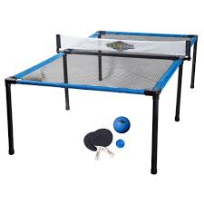 franklin sports quikset table tennis table franklin sports wayfair