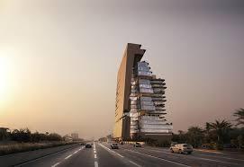 toyota corporate headquarters andrew bromberg of aedas designs abdul latif jameel u0027s corporate