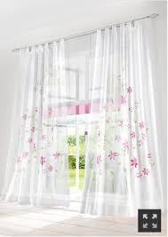 White Curtains With Yellow Flowers Aliexpress Com Buy 1 Piece New Small Flowers Rustic Curtain For