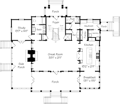 floor plans southern living captain s watch coastal living southern living house plans