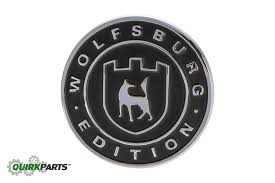 vwvortex com replace rear vw logo with wolfsburg badge