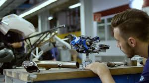 bmw hover ride by bmw motorrad and lego technic automobile magazine