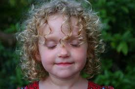 45 year old curly hairstyles hair care 101 for curly haired tots alpha mom