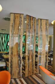 deco bois brut cloison bois u2013 une esthétique fonctionnelle à la maison
