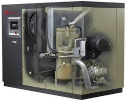 rotary compressor wikipedia