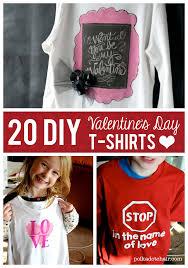 valentines day shirt 20 diy s day t shirts