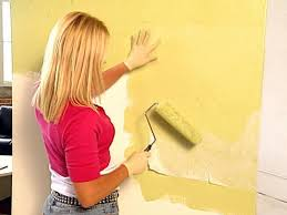 painting over painted walls 9676