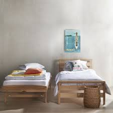 What Is A Trundle Bed Best 25 Single Trundle Bed Ideas On Pinterest Double Beds