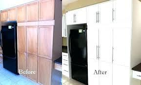 Cabinet Door Refinishing Cabinet Door Refinishing Ideas Musicalpassion Club