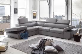 but canapé d angle convertible avec coffre de rangement canape d angle but gris maison design wiblia com