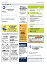 Lebenshilfe Bad Kreuznach Kw 06 17 By Kreuznacher Rundschau Issuu
