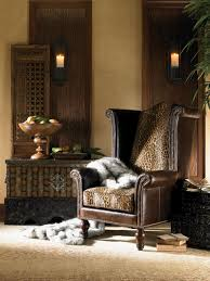 incorporate animal print fabrics with your décor colorado