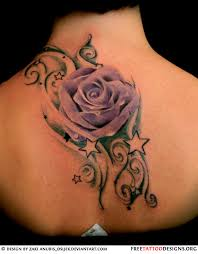 100 girls rose tattoo the 25 best rose tattoos ideas on
