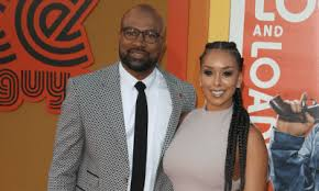 Matt Barnes Wife Sister Exclusive What Laura Govan Is Saying About Her Sister Gloria