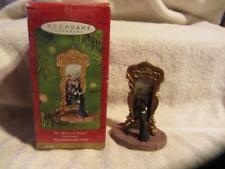2001 hallmark harry potter mirror of erised keepsake ornament ebay