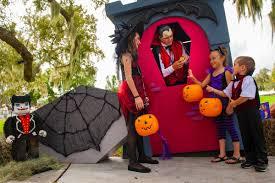 brick or treat halloween event returns to legoland florida resort