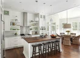 island open concept kitchen normabudden com