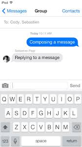Memes For Iphone Texts - ios 7 the ultimate messages app guide