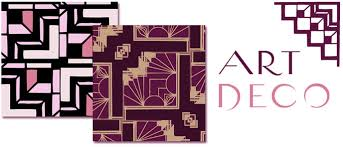 Art Deco Tile Designs Art Deco Patterns Art Nouveau Patterns Tile Patterns Pattern