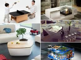 15 multifunctional coffee tables u2013 design swan