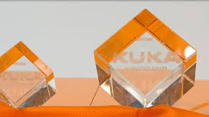 kuka innovation award 2018 kuka ag