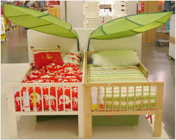 ikea canopy playful leaf shaped ikea green bed canopy for kids artenzo