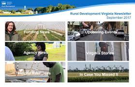 rural development va rdvirginia twitter