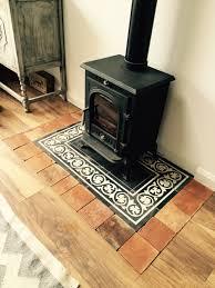 Terracotta Laminate Flooring Reclaimed Tiles Black And White Quarry Tiles Terracotta Tiles