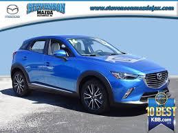 2016 mazda vehicles stevenson mazda of jacksonville vehicles for sale in