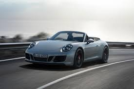 used 2017 porsche 911 convertible pricing for sale edmunds
