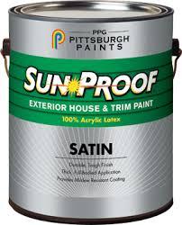 sun proof interior paints