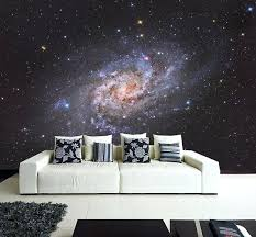 galaxy wall mural galaxy wallpaper for room lifeunscriptedphoto co