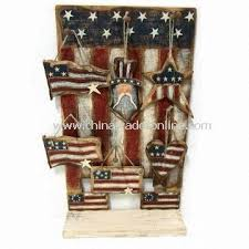 wholesale wooden candle holder 3 heads for thanksgiving or